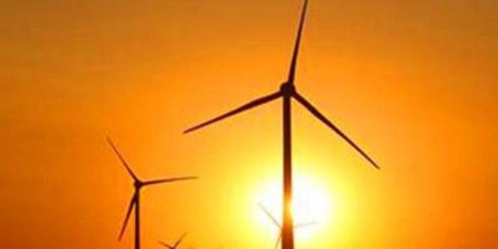 隆基泰和向瑞风新能源购入风电场