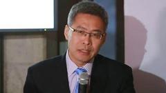 中投祁斌:将对外投资和14亿人口消费增长结合起来