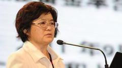 """张承惠:应减少政府权力 否则""""清亲""""关系很难建立"""