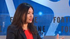 朱晋郦:中国市场和美国市场已紧密联系