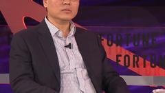 被问联想是中国公司还是美国公司 杨元庆的回答亮了