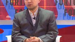 张韶峰:互联网金融正走出劣币驱逐良币 逐渐回归正途