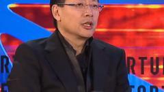 沈南鹏:安全软件方面不断增加投资