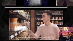 《财富》中国创新大赛第二赛:云拿科技