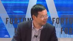彭波:MAAS将改变出行行业 未来买车的人会越来越少