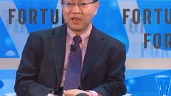 沈丁立:中国真正的威胁来自于自身改革的乏力