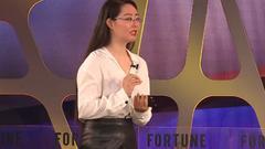 《财富》中国创新大赛第一赛:优付全球