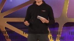 《财富》中国创新大赛第一赛:巨杉数据库