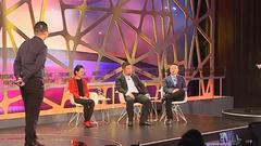 《财富》中国创新大赛第二赛:创略科技