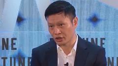 陈磊:区块链有持续价值 不仅仅是炒作而已