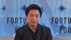 杨再勇:比特币因流动性缩减而暴跌 但价格还会回来