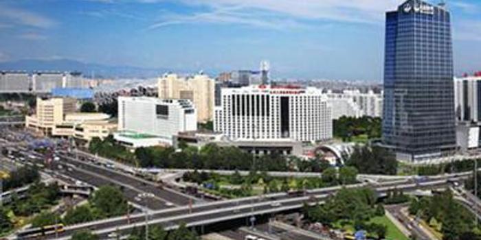 北京北辰实业与中建二局订施工合约 价值4.78亿元