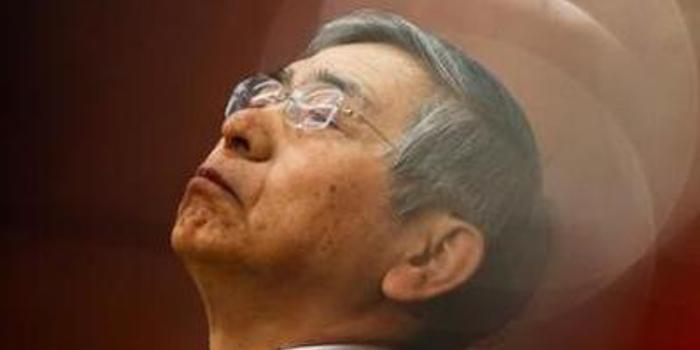 日本央行打消短期加息可能性 称经济风险偏向下档
