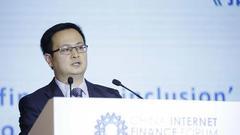 肖翔:数字技术在普惠金融领域的能与不能