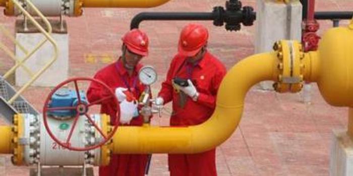 我国天然气标准发布 与欧洲一致达到国际先进水平