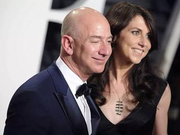一场事关千亿美元的离婚:贝索斯还能掌控亚马逊吗?