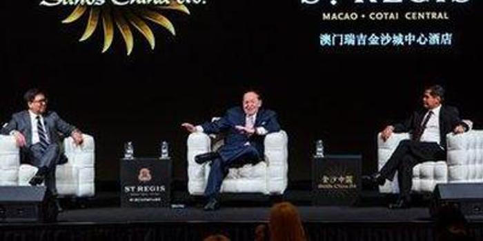 中国福利双色球开奖结果_瑞银料4月濠赌收入见底 金沙中国仍随市跌逾1%