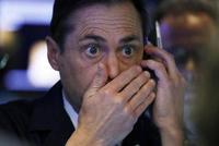 沪指跌近2% 关键美债利差倒挂担忧蔓延