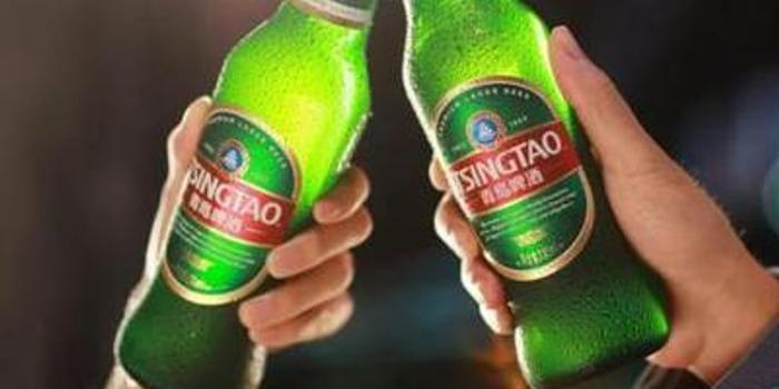 青岛啤酒绩前持续炒起 现涨逾1%暂三连升