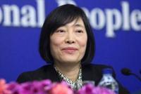 胡晓炼:中国需按自己的节奏把握政策 不搞大水漫灌