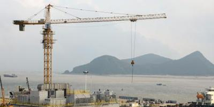 巨涛海洋油服飙升7% 获34亿建造合约