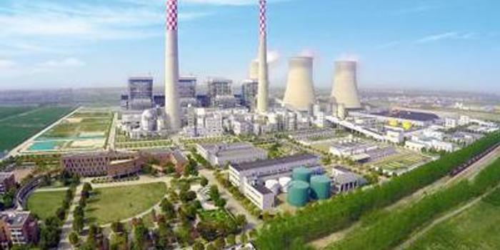 國君(香港):中國能源建設收集評級 目標價1.2港幣