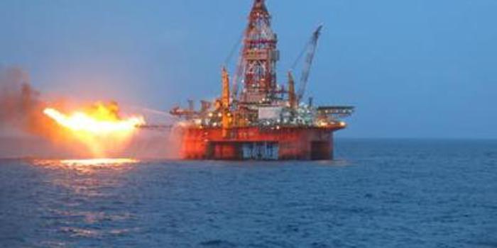 国际油价现跌逾1% 中海油现跌逾3%创半年新低