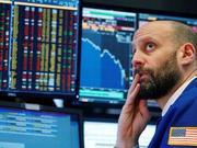美国股指期货涨幅扩大 纳指期货涨逾1%