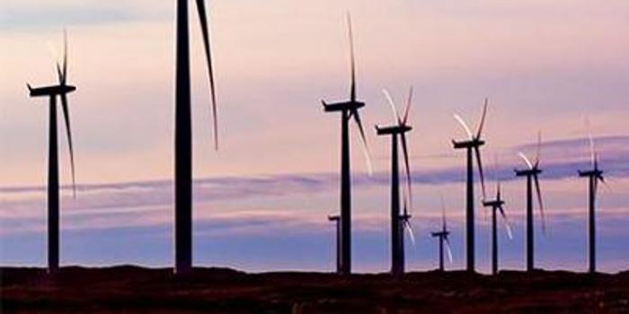 交银国际:龙源电力目标价5.79港元 重申买入评级