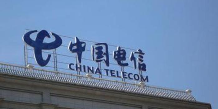 中资电讯股全线下跌 中国电信现跌逾1%