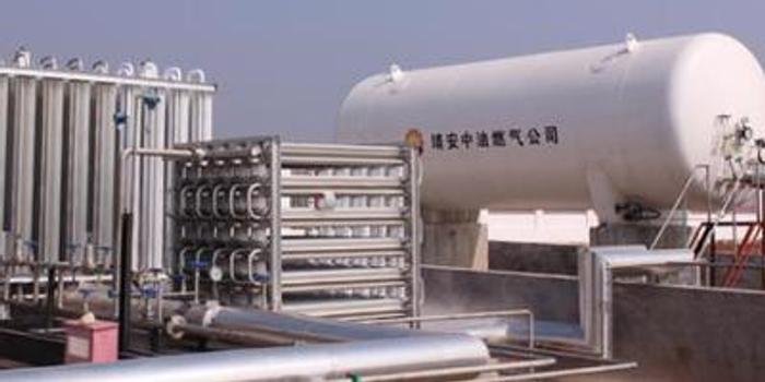 中油燃气10月21日耗资54.28万港元回购184万股