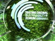 麦当劳中国供应链副总裁:可持续发展需建立通用标准