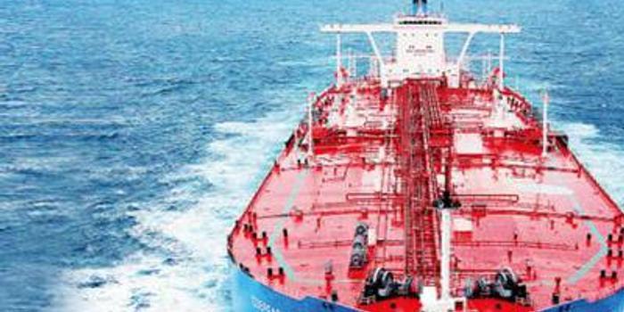 中远海能现跌近5% 失守多条主要平均线