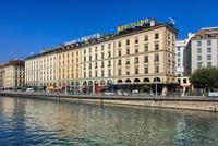 日内瓦——影响力金融的中心地