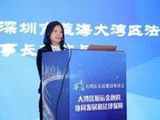 肖璟翊:粤港澳大湾区法律合作的难点问题与未来展望
