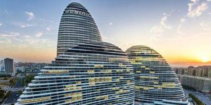 汇丰:SOHO中国降至持有评级 维持目标价3.1港元
