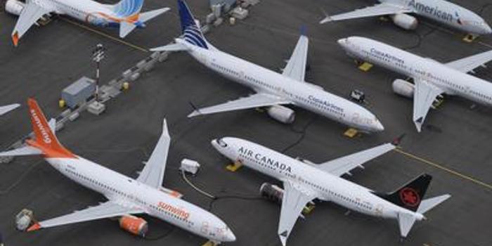 监管机构:波音737 MAX有望明年一季度重返欧洲市场