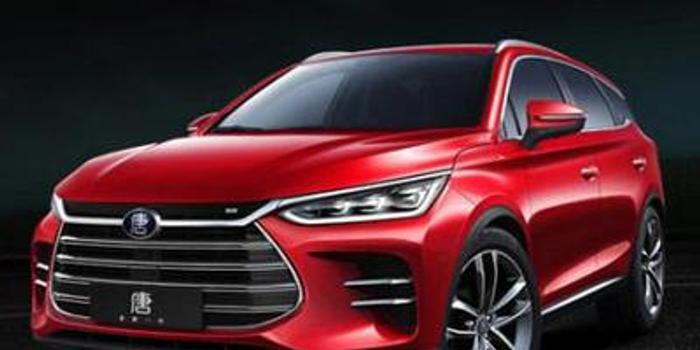 比亚迪升逾1% 工信部正编制新能源汽车发展规划