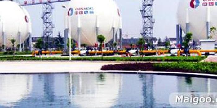 花旗:中国燃气重申买入评级 上调目标价至38港元