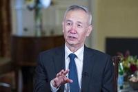 刘鹤:坚持开放合作才能继续实现繁荣稳定和长期和平