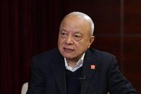 卢迈:中国愿意为全球化、为自由贸易做出自己的贡献