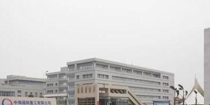 中海重工现飙近1.4倍 为目前升幅最大股份