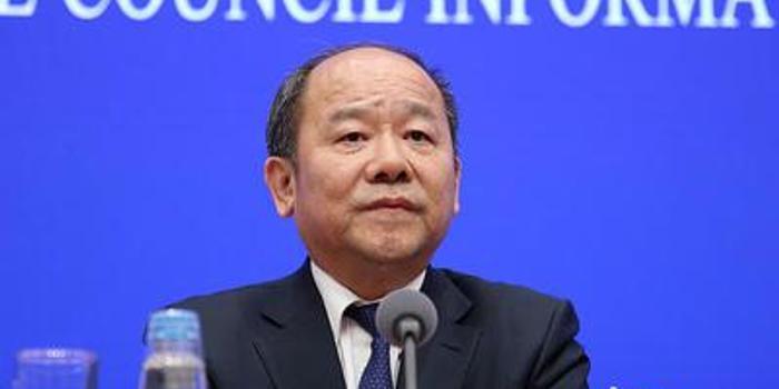 宁吉喆:我国全要素生产率与发达国家差距明显 有潜力