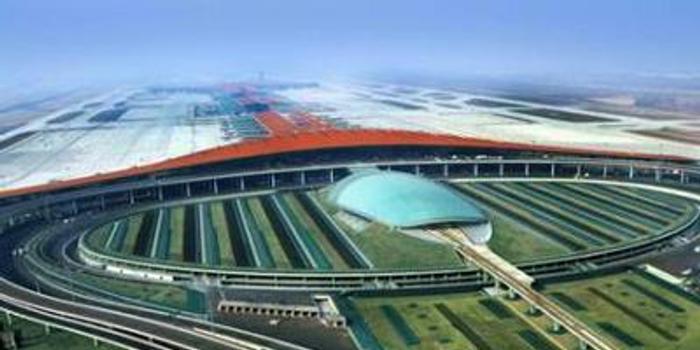 首都机场走高近6% 摩通上调目标价至14.2元