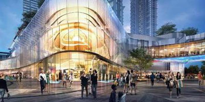 第一上海:金沙中國首次予目標價46.10港元 買入評級