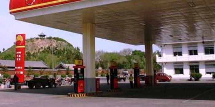 中国石油升近3% 创1个月新高主动买盘68%