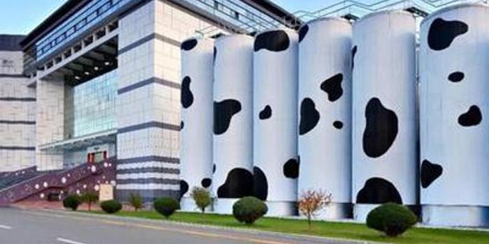 蒙牛乳业升近3% 主动买盘70%