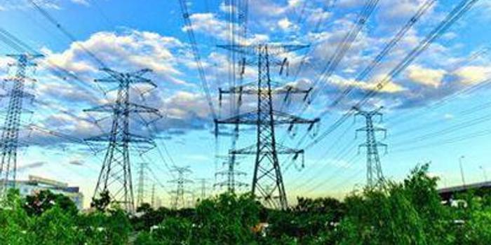 南方能源升逾19% 主动买盘77%暂连升2日