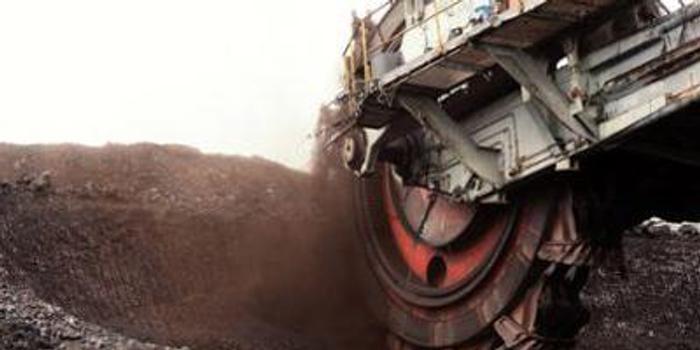 汇丰:下调中煤能源及中国神华等中资煤炭股目标价