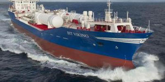 航運股上揚 太平洋航運抽升近8%中遠海能漲近5%